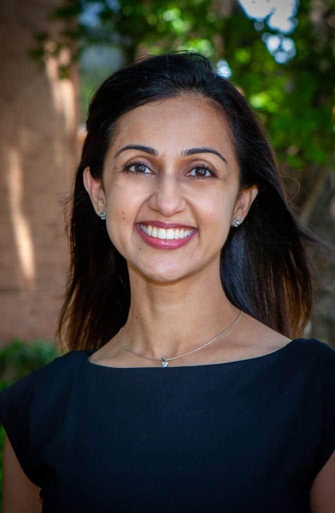 Nadia Budhani DMD - Tarrant County Endodontist - Endodontic Associates of Tarrant County - Tarrant County Root Canal